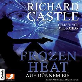 Frozen Heat: Auf dünnem Eis (Nikki Heat 4)