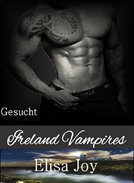 Ireland Vampires 7: Gesucht