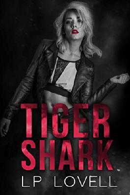 Tiger Shark: A taboo erotic romance