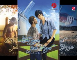 Liebe (Reihe in 7 Bänden)