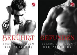 Guards of Folsom (Reihe in 2 Bänden)
