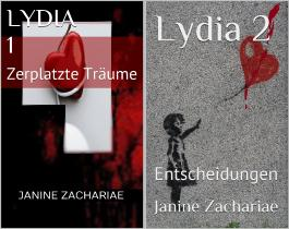 Lydia (Reihe in 2 Bänden)