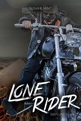 LONE RIDER Navy & Runa: Der Fire Devils MC (2)