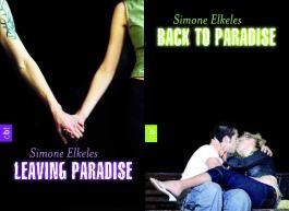 Paradise-Serie (Reihe in 2 Bänden)