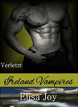 Ireland Vampires 8: Verletzt
