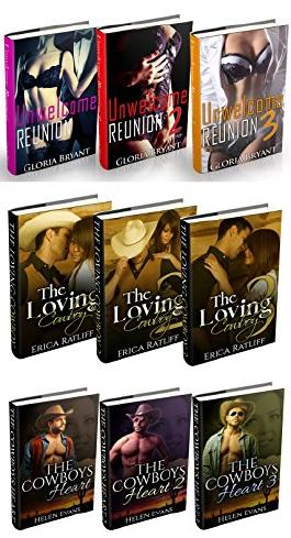 Her Country Man (9 Book Romance- Standalone Series)