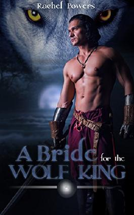 Paranormal Romance: Shifter Romance A Bride for the Wolf King (Shapeshifter Suspense)