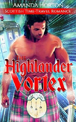 Romance: Marriage Of Convenience Romance : The Highlander Vortex (Mail Order Bride Scottish Historical Romance)
