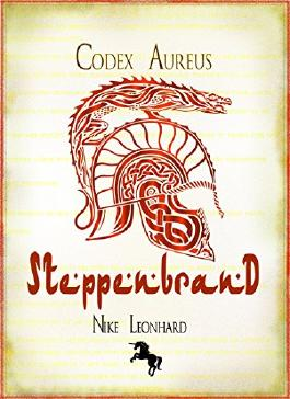 Steppenbrand (Codex Aureus 2)
