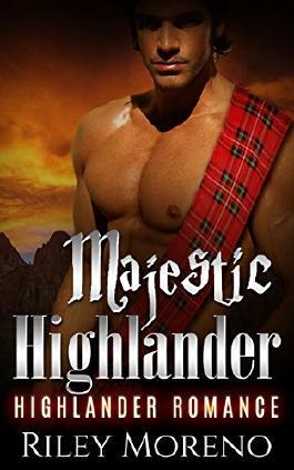 HIGHLANDER: Majestic Highlander (Scottish historical bride romance) (Historical Medieval romance short stories)