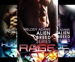 Alien Breed Series (Reihe in 8 Bänden)