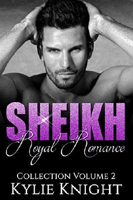SHEIKH ROYAL ROMANCE COLLECTION: (Billionaire Sheikh Romance) (Alpha Male New Adult Collection Book 2)