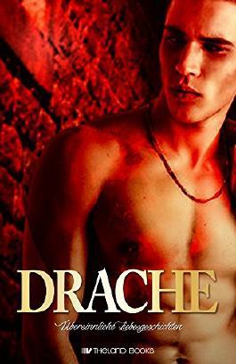 Drache: Übersinnliche Liebesgeschichten (Paranormale Liebesromane & Kurzgeschichten) (Gestaltwandler Drache Kollektion)