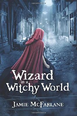 Wizard in a Witchy World: Volume 1 by Jamie McFarlane (2016-02-28)
