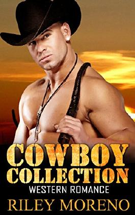 COWBOY COLLECTION: Western Cowboy Pregnancy Bundle