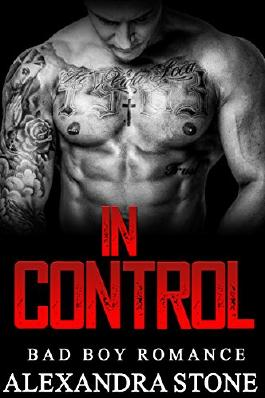 NEW ADULT ROMANCE: In Control (Holiday Bab Boy Submission Romance) (Contemporary Domination Short Stories)