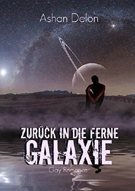 Zurück in die ferne Galaxie