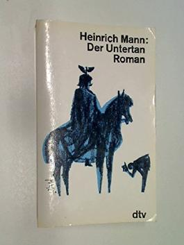 Der Untertan : Roman dtv 256 ; 3423002565