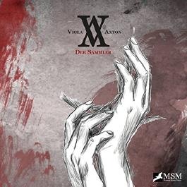 Der Sammler (Viola Axton 1)