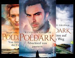 Poldark-Saga (Reihe in 7 Bänden)