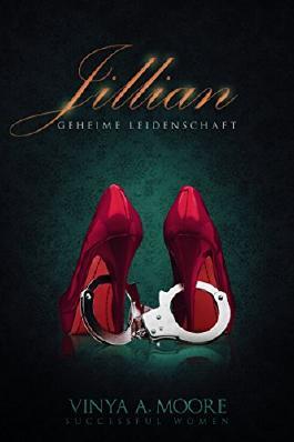 Jillian - Geheime Leidenschaft