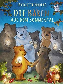 Die Bären aus dem Sonnental
