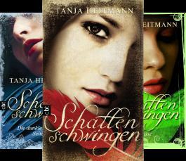 Schattenschwingen (Reihe in 3 Bänden)
