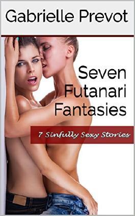 Seven Futanari Fantasies