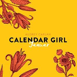 Calender Girl Januar
