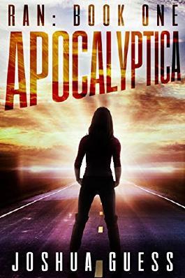 Apocalyptica (Ran Book 1)