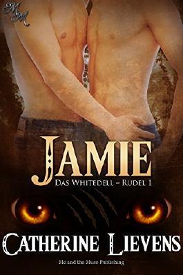 Jamie (Das Whitedell-Rudel 1)