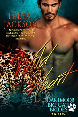 Wild Heart: A BBW Paranormal Shifter Romance (Dartmoor Big Cat Brides Book 1)