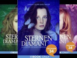 Sternendiamant (Reihe in 4 Bänden)