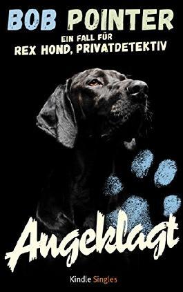 Angeklagt: Ein Fall für Rex Hond, Privatdetektiv (Kindle Single)