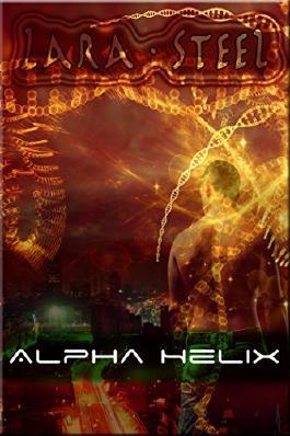 Alpha Helix - Dunkles Verlangen