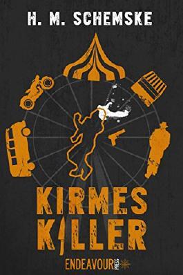 Kirmes-Killer: Ein Wolf-Hammer-Fall