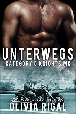 Category 5 Knights - Unterwegs (Category 5 Knights MC 3)