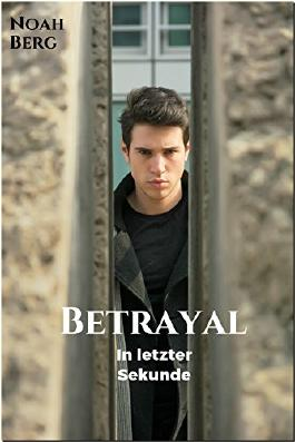 Betrayal: In letzter Sekunde