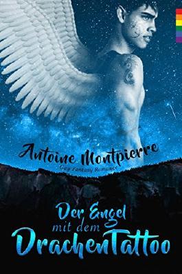 Der Engel mit dem Drachen-Tattoo [Gay Fantasy Romance]