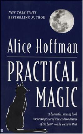 Practical Magic by Alice Hoffman (1996-06-01)