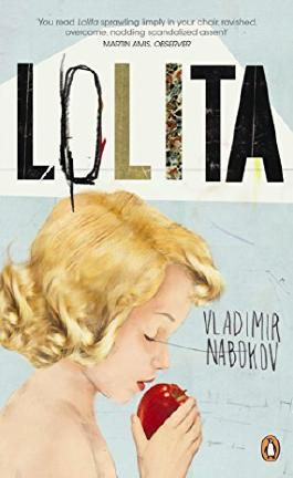 Lolita (Penguin Essentials) by Vladimir Nabokov (2011-04-01)