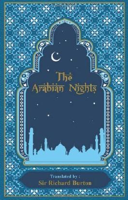 The Arabian Nights by Richard Burton (2011-11-08)