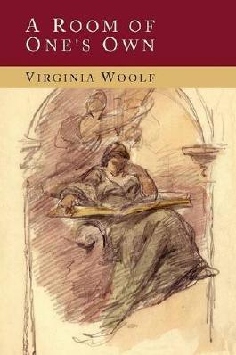 A Room of One's Own by Virginia Woolf (2015-09-24)