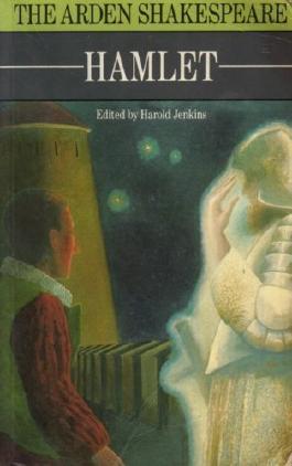 Hamlet (Arden Shakespeare) by William Shakespeare (1989-06-01)