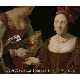 Georges De LA Tour and His World by Philip Conisbee (1996-06-30)