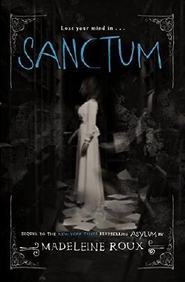 Sanctum (Asylum) by Madeleine Roux (2014-08-26)