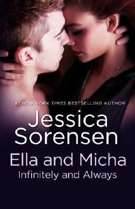 Ella and Micha: Infinitely and Always (Secret (Jessica Sorensen)) by Jessica Sorensen (2014-11-18)