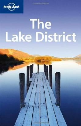 Lonely Planet The Lake District (Regional Travel Guide) by Oliver Berry (2009-05-01)
