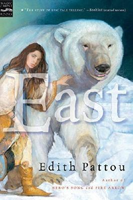 East by Edith Pattou (2005-05-01)