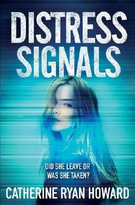 Distress Signals by Catherine Ryan Howard (2016-05-05)